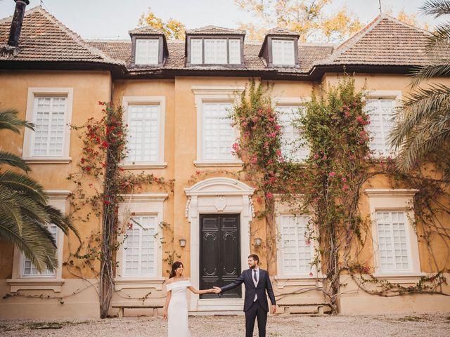 La boda de Víctor y Ana Elvira en Archena, Murcia 98