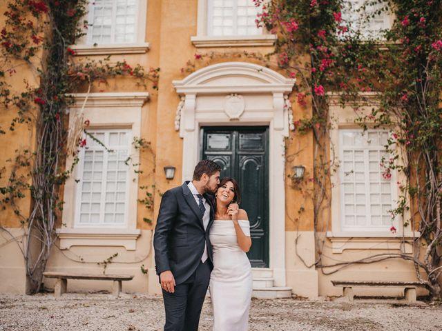La boda de Víctor y Ana Elvira en Archena, Murcia 99