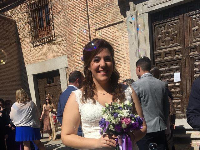La boda de Pablo y Marián  en Boadilla Del Monte, Madrid 4