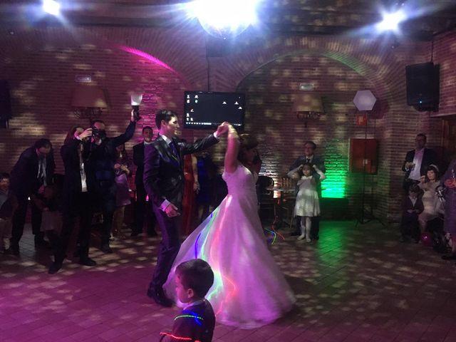 La boda de Pablo y Marián  en Boadilla Del Monte, Madrid 5