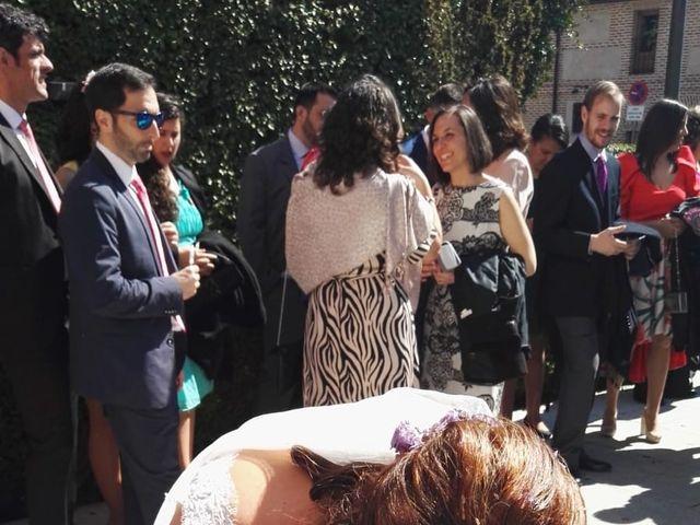 La boda de Pablo y Marián  en Boadilla Del Monte, Madrid 6