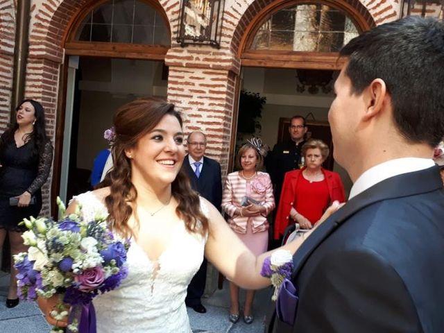 La boda de Pablo y Marián  en Boadilla Del Monte, Madrid 2