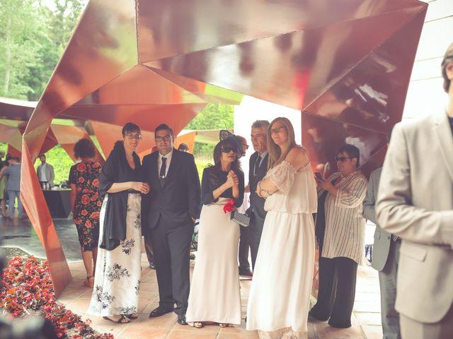 La boda de Albert y Ingrid en Santa Coloma De Farners, Girona 56