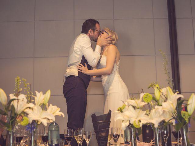 La boda de Ingrid y Albert