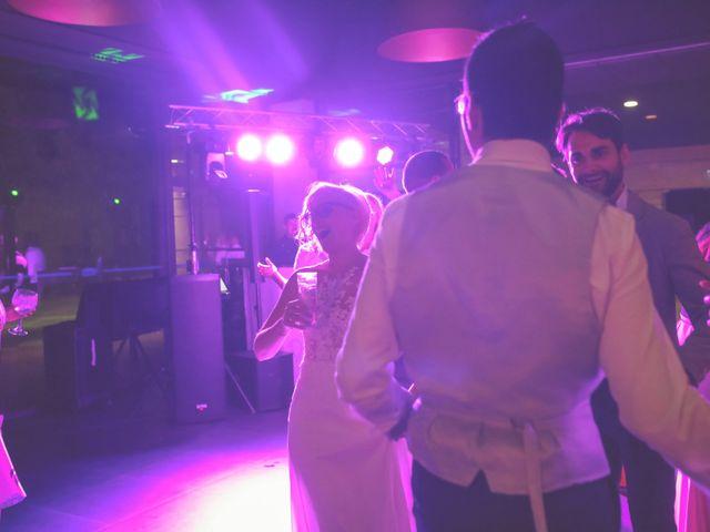 La boda de Albert y Ingrid en Santa Coloma De Farners, Girona 92