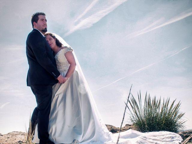 La boda de Miriam y Alvaro en Los Yebenes, Toledo 3