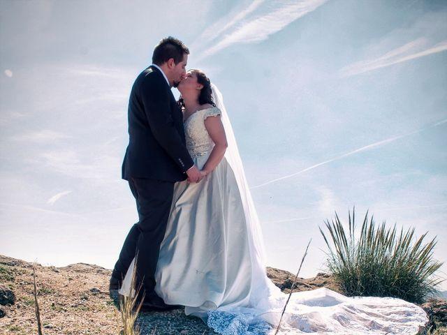 La boda de Miriam y Alvaro en Los Yebenes, Toledo 4
