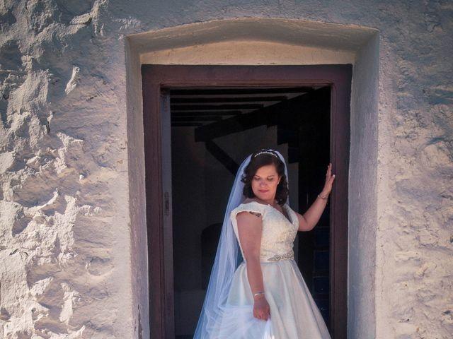 La boda de Miriam y Alvaro en Los Yebenes, Toledo 5