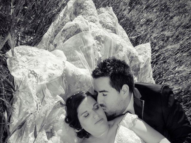 La boda de Miriam y Alvaro en Los Yebenes, Toledo 11