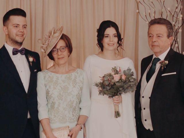 La boda de Daniel y Soraya en Villanubla, Valladolid 14