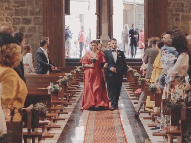 La boda de Daniel y Soraya en Villanubla, Valladolid 16