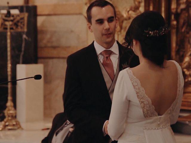 La boda de Daniel y Soraya en Villanubla, Valladolid 17