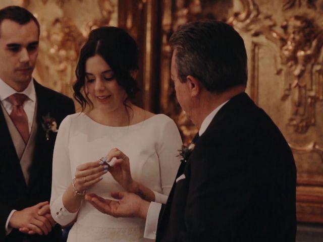 La boda de Daniel y Soraya en Villanubla, Valladolid 18