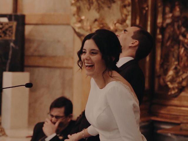 La boda de Daniel y Soraya en Villanubla, Valladolid 19