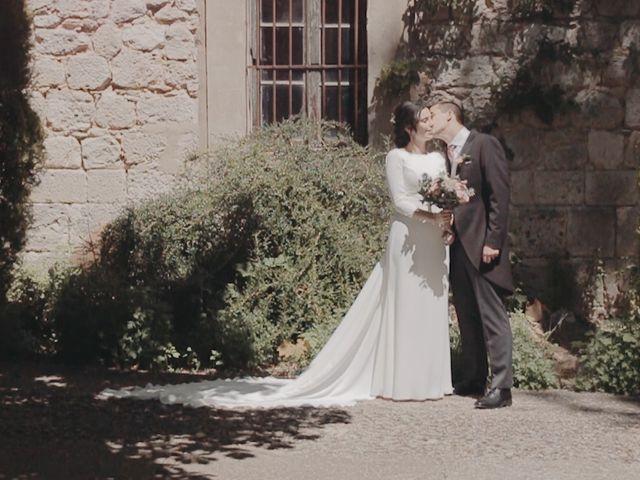 La boda de Daniel y Soraya en Villanubla, Valladolid 21