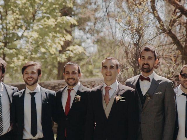 La boda de Daniel y Soraya en Villanubla, Valladolid 29