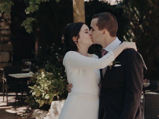 La boda de Daniel y Soraya en Villanubla, Valladolid 31