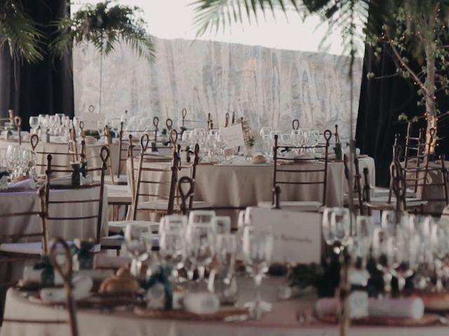 La boda de Daniel y Soraya en Villanubla, Valladolid 33