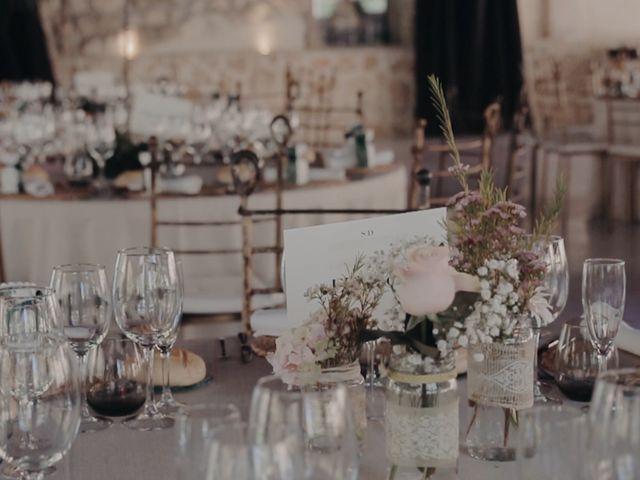 La boda de Daniel y Soraya en Villanubla, Valladolid 35