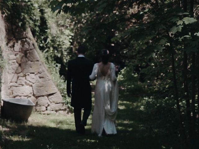 La boda de Daniel y Soraya en Villanubla, Valladolid 36