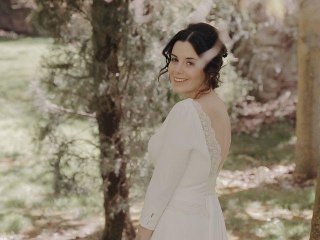 La boda de Daniel y Soraya en Villanubla, Valladolid 37