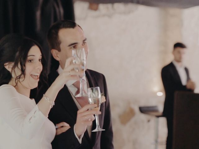 La boda de Daniel y Soraya en Villanubla, Valladolid 40