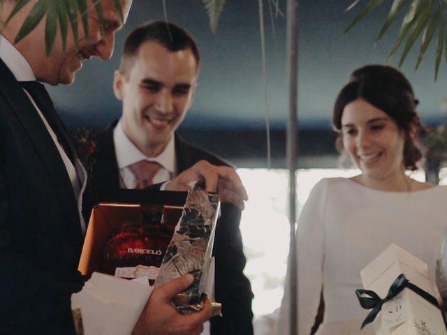 La boda de Daniel y Soraya en Villanubla, Valladolid 41
