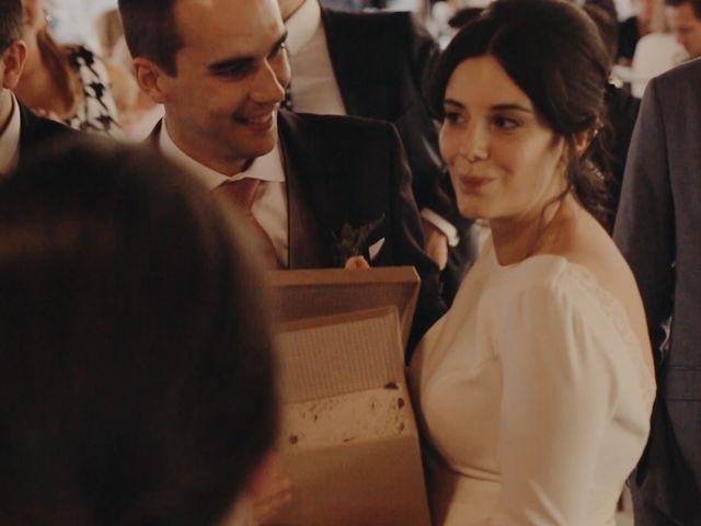 La boda de Daniel y Soraya en Villanubla, Valladolid 42
