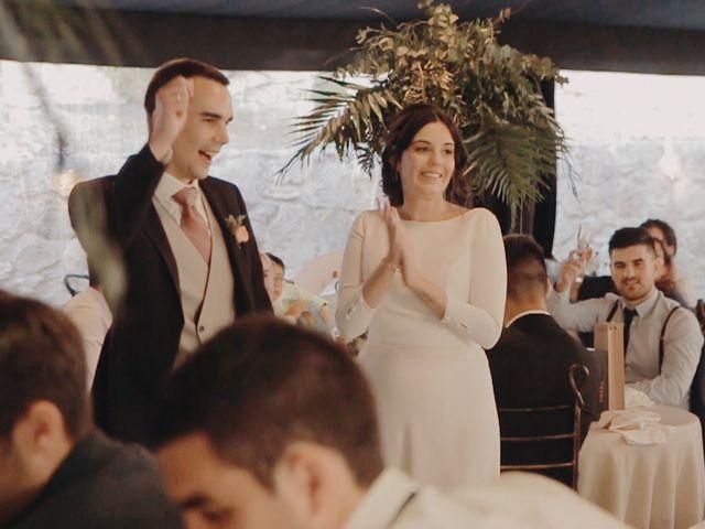 La boda de Daniel y Soraya en Villanubla, Valladolid 43