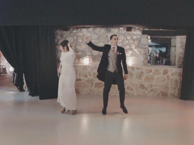 La boda de Daniel y Soraya en Villanubla, Valladolid 44