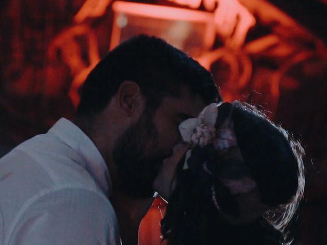 La boda de Daniel y Soraya en Villanubla, Valladolid 47