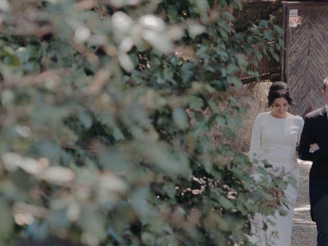 La boda de Daniel y Soraya en Villanubla, Valladolid 2