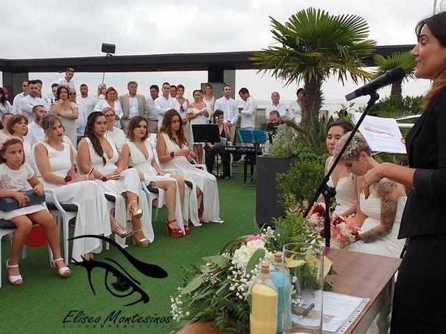 La boda de María y Marina en Torrevieja, Alicante 2