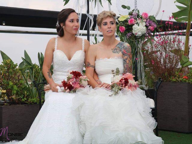 La boda de María y Marina en Torrevieja, Alicante 6