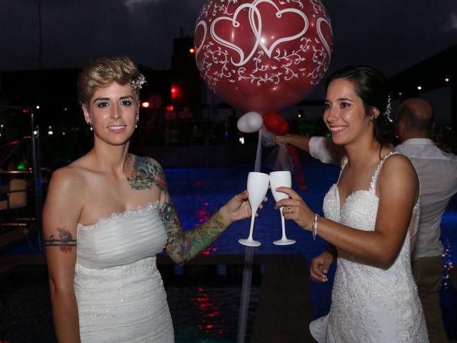 La boda de María y Marina en Torrevieja, Alicante 7