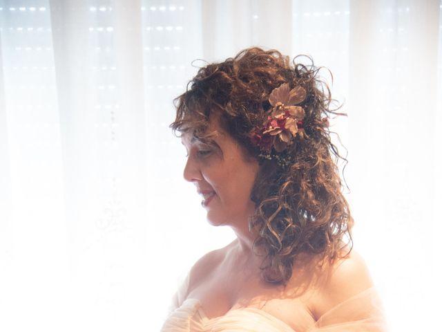 La boda de Amaia y Merino en Elgoibar, Guipúzcoa 30