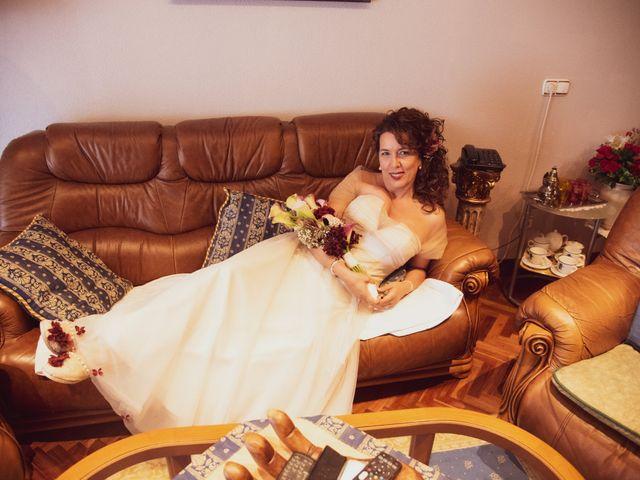 La boda de Amaia y Merino en Elgoibar, Guipúzcoa 33