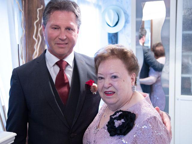 La boda de Amaia y Merino en Elgoibar, Guipúzcoa 35