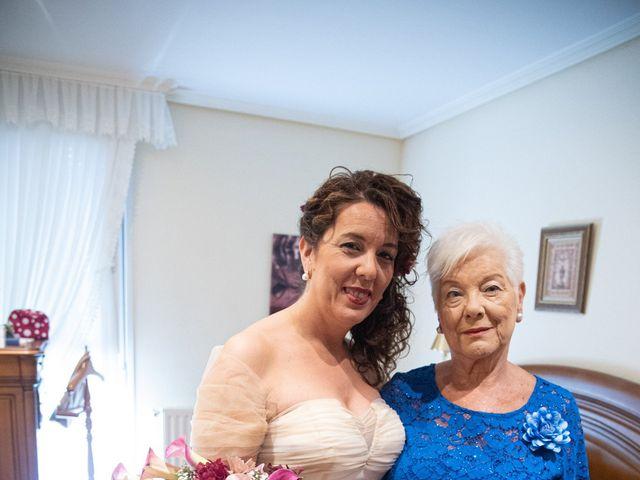 La boda de Amaia y Merino en Elgoibar, Guipúzcoa 39