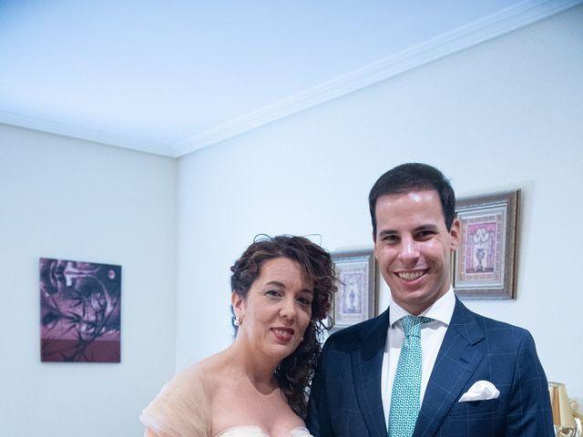 La boda de Amaia y Merino en Elgoibar, Guipúzcoa 45