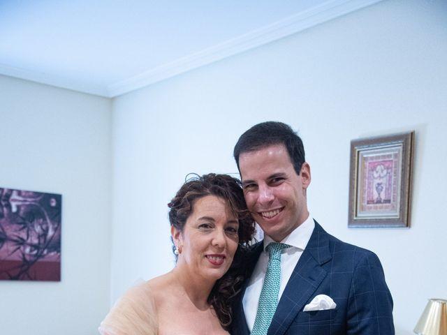 La boda de Amaia y Merino en Elgoibar, Guipúzcoa 46