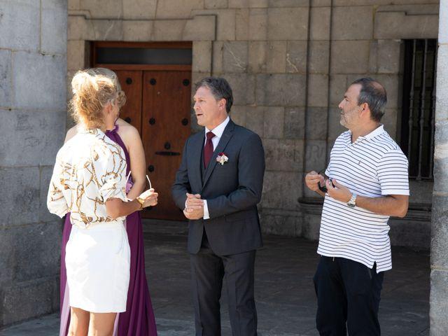 La boda de Amaia y Merino en Elgoibar, Guipúzcoa 49