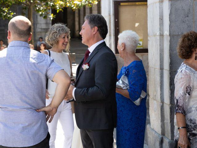 La boda de Amaia y Merino en Elgoibar, Guipúzcoa 52