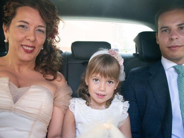 La boda de Amaia y Merino en Elgoibar, Guipúzcoa 54
