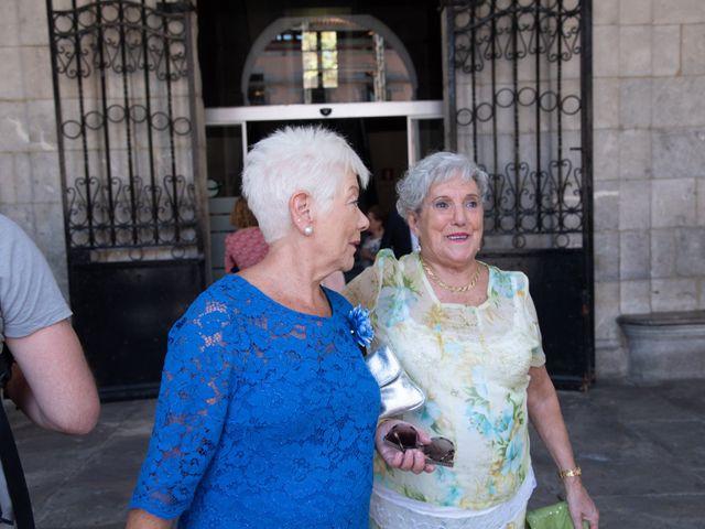 La boda de Amaia y Merino en Elgoibar, Guipúzcoa 62