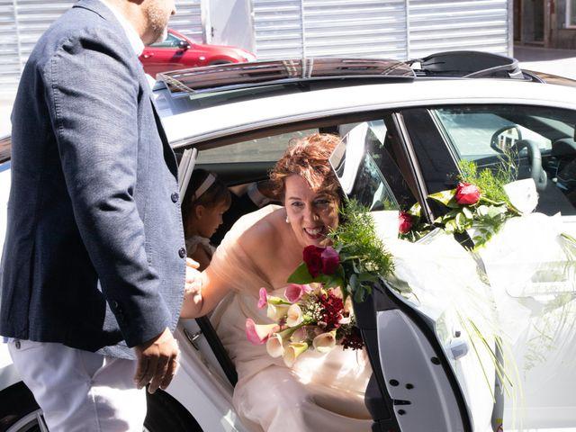 La boda de Amaia y Merino en Elgoibar, Guipúzcoa 66
