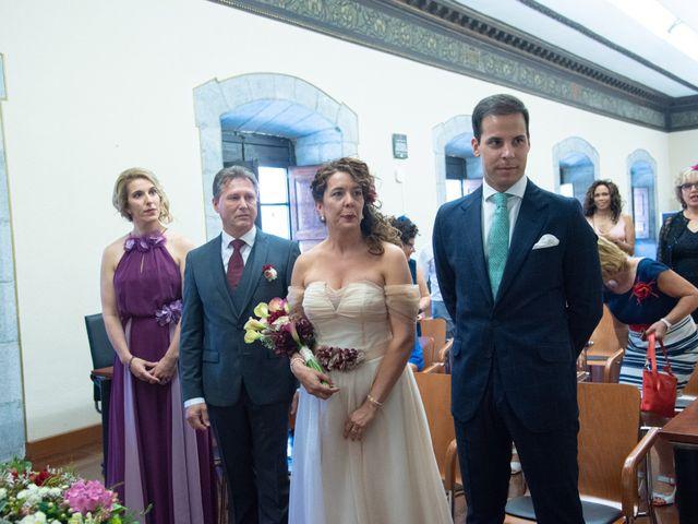 La boda de Amaia y Merino en Elgoibar, Guipúzcoa 67