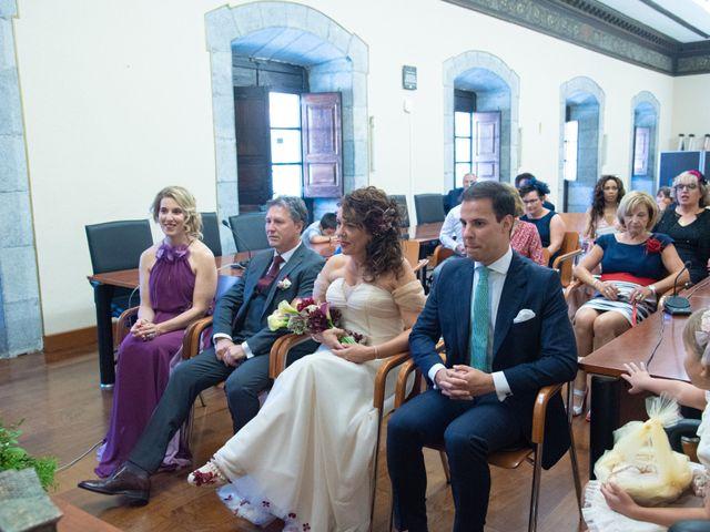 La boda de Amaia y Merino en Elgoibar, Guipúzcoa 69
