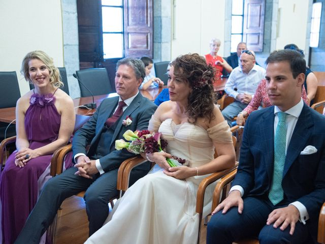La boda de Amaia y Merino en Elgoibar, Guipúzcoa 74