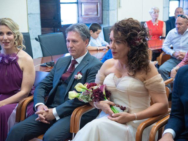 La boda de Amaia y Merino en Elgoibar, Guipúzcoa 76